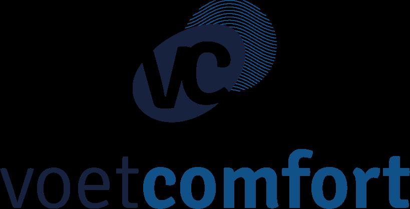 Logo nieuw Voetcomfort